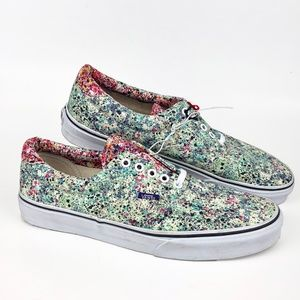 e9eaabf9ed Vans Shoes - NEW! Speckle Vans x Liberty Art Fabrics Collection